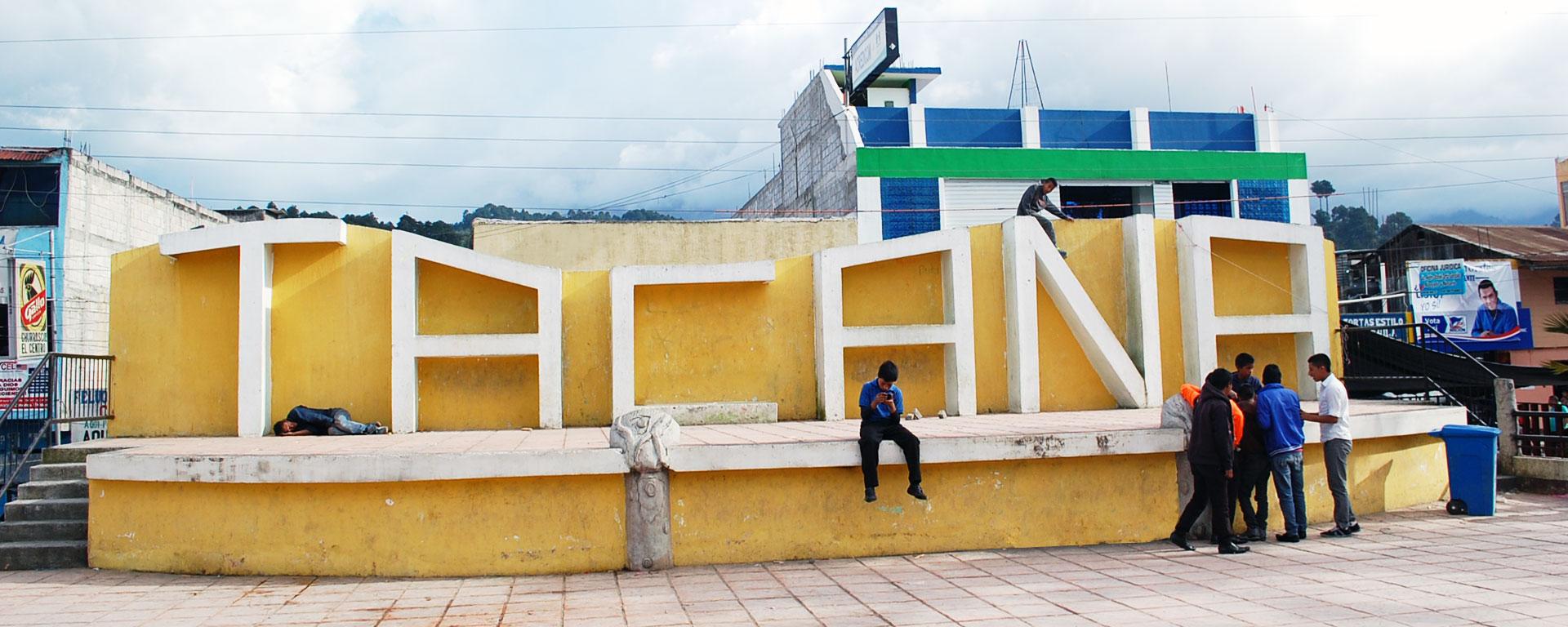 tacana guatemala hermana tierra onlus portici Associazione di volontari laici e cristiani operante in Guatemala