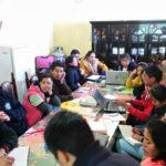 Progetto ufficio amministrativo Hermana Tierra Onlus in Guatemala