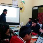progetto ufficio amministrativo hermana tierra onlus portici Associazione di volontari laici e cristiani operante in Guatemala
