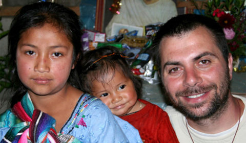 progetto cuore hermana tierra onlus portici Associazione di volontari laici e cristiani operante in Guatemala
