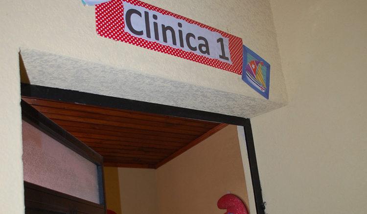 progetto ambulatorio pediatrico los angelitos hermana tierra onlus portici Associazione di volontari laici e cristiani operante in Guatemala