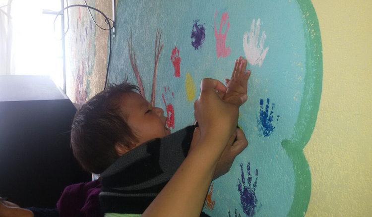 """Progetto CRN """"Los Angelitos"""" Hermana Tierra Onlus in Guatemala"""