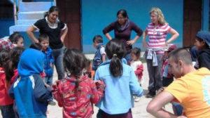 volontari Hermana Tierra Onlus, Associazione di volontari laici e cristiani operante in Guatemala