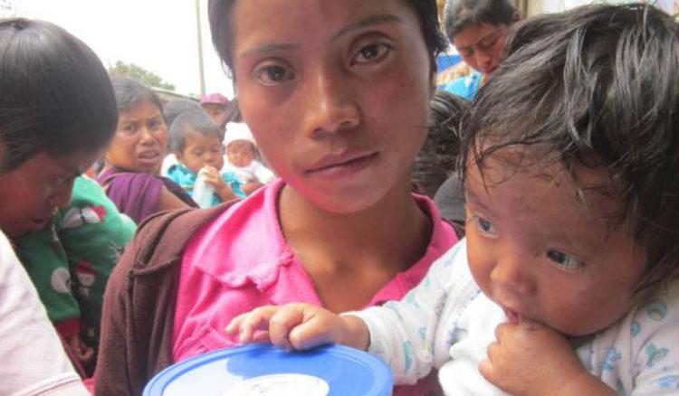 progetto giornate mediche hermana tierra onlus portici Associazione di volontari laici e cristiani operante in Guatemala