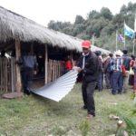 Hermana Tierra Onlus Progetto Aiutami a ricominciare - Acquisto lamiere